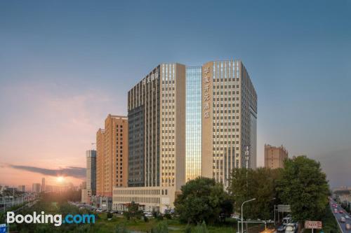 Apartamento con piscina en Changchun