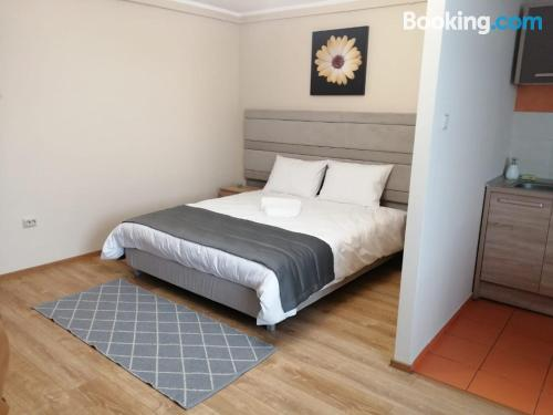Home for 2 people in Baia Mare.