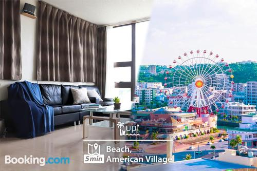 Apartamento acogedor en Chatan