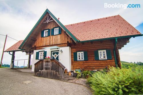 Cómodo apartamento en Leutschach con terraza