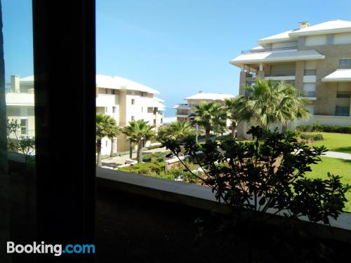 Apartment in Sidi Bouqnadel with swimming pool and terrace