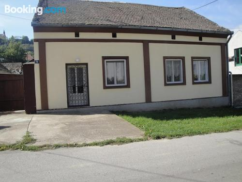 Home in Sremski Karlovci with two rooms