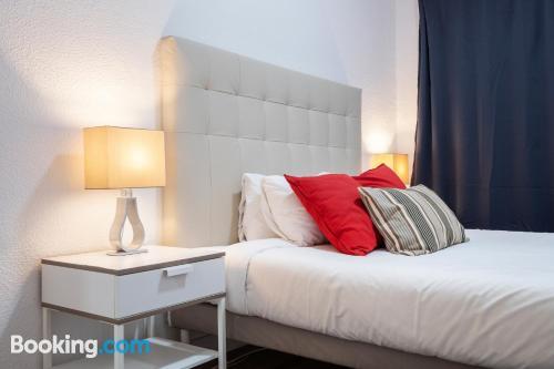 55m2 apartment in Hospitalet de Llobregat. Great!