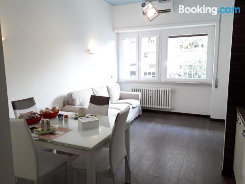 Apartamento con wifi en Roma