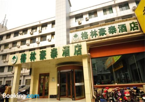 Place in Jinan for couples
