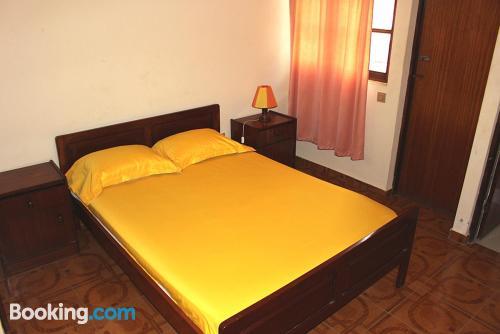 Apartamento en Mindelo. ¡Perfecto!