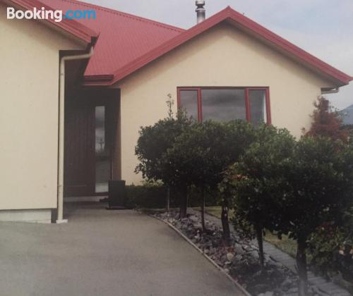 Place in Twizel for six or more