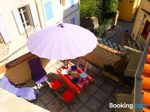 Céret at your feet! In great location