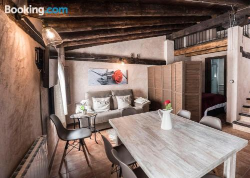 35m2 de apartamento en Albarracín