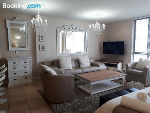 Apartamento en Ciudad del Cabo para parejas.