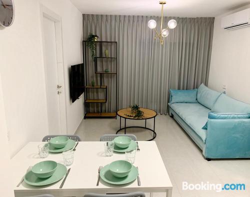 Ideal apartment. 40m2!.