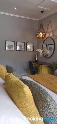 Appartamento con terrazza, per coppie