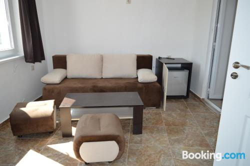 3 bedroom apartment with internet and terrace