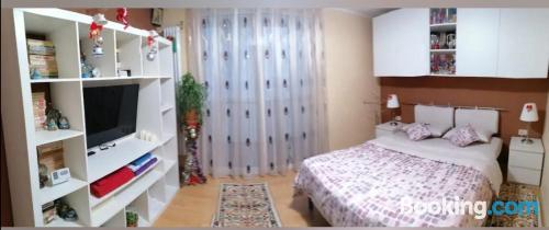 Tiny home in Piatra Neamt.