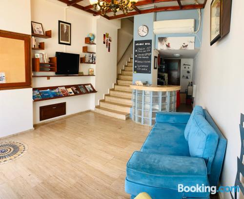 Apartment for two people in Datca.