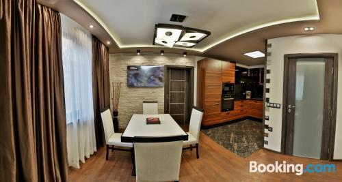 Apartamento con conexión a internet en Varna