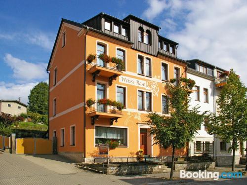 23m2 de apartamento en centro de Bad Elster