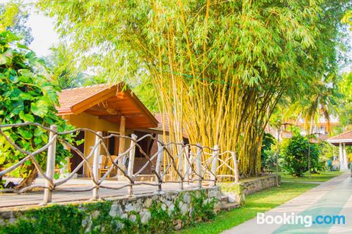 Apartamento perfecto en Negombo