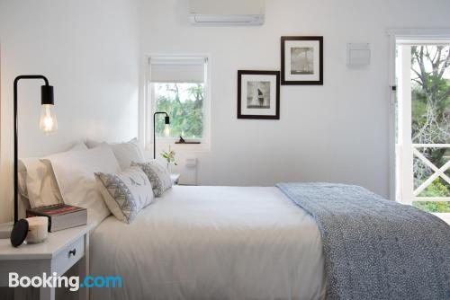 Apartment for 2 people in Daylesford. Great!