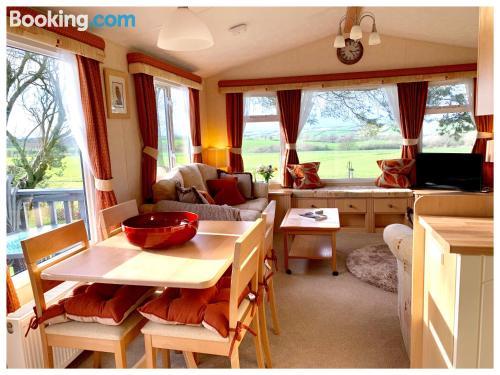 Espacioso apartamento en Cockermouth ideal para familias