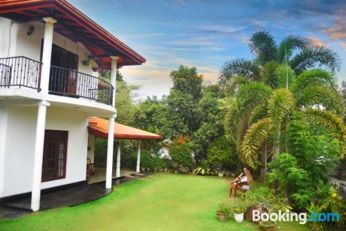 Home for two people in Kalutara.