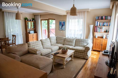 Amazing location in Poiana Brasov with terrace.
