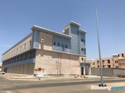 1 bedroom apartment apartment in Yanbu for two people.