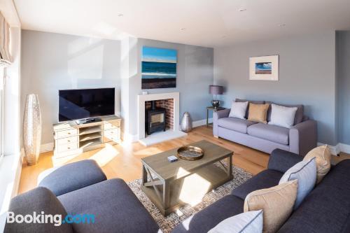Apartamento ideal en Aldeburgh