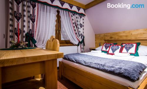 Stay in Biały Dunajec for two people