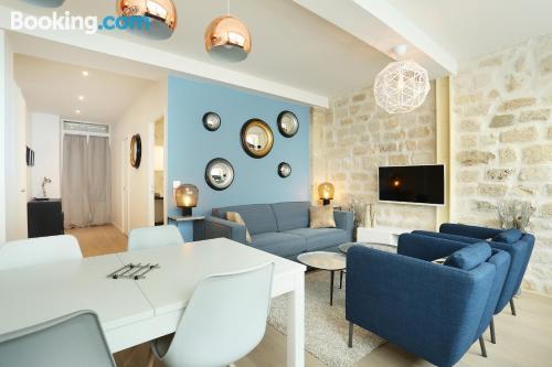 Paris apartment. 39m2!
