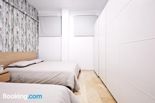 Cómodo apartamento ideal para grupos