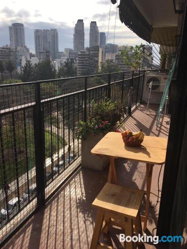 Apartamento en Buenos Aires. ¡ideal!.