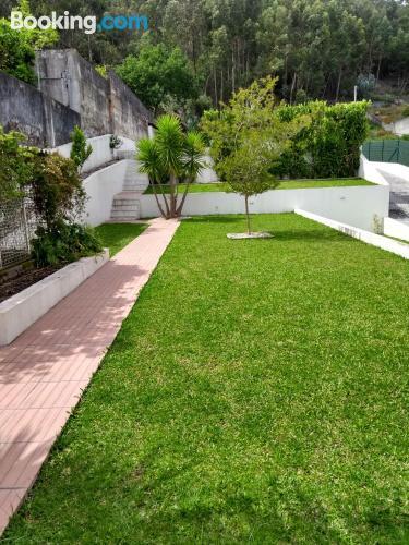 Apartamento con piscina en Viana do Castelo