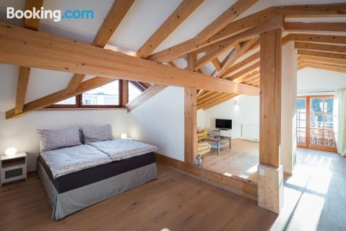 Apartamento para parejas en Bad Häring