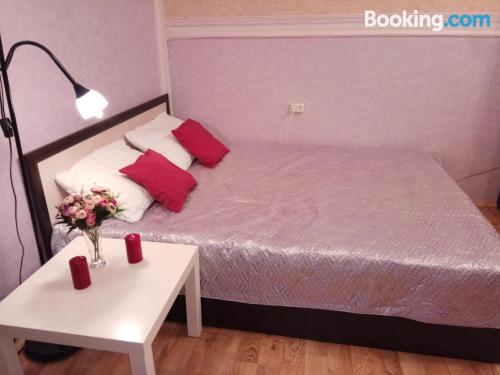 Ideal one bedroom apartment. 30m2!