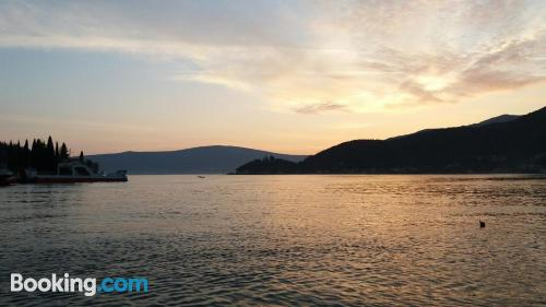 Tivat place good choice for 6 or more
