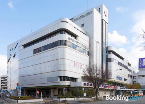 Place in Wakayama. Air!