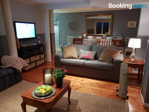 Home in Knysna. For 2 people
