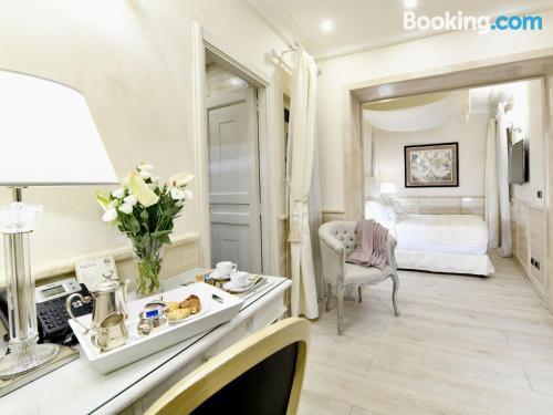Apartamento céntrico en Roma