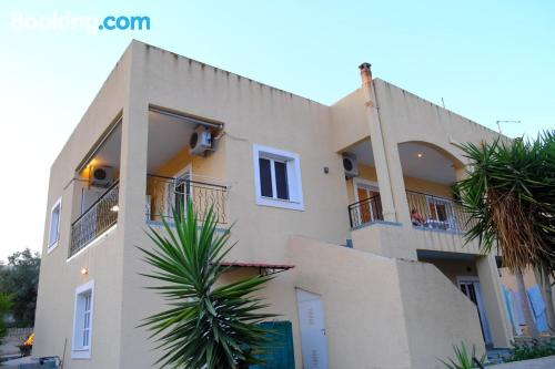 Two bedrooms place with terrace!.