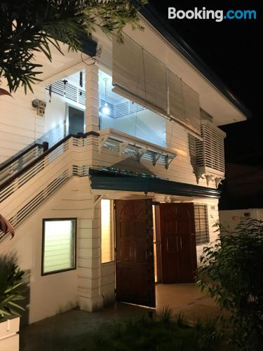 Home in Dumaguete with terrace