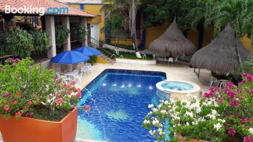 Home in Santa Fe de Antioquia with pool