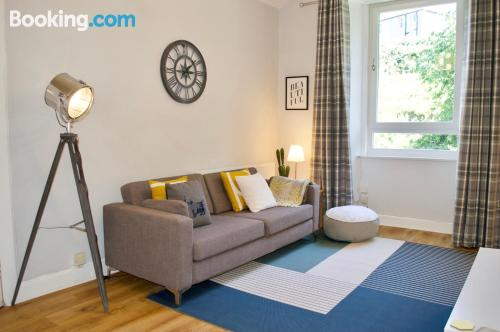 Apartment for 2 people. 42m2!