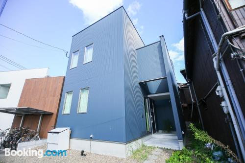 Gran apartamento en Beppu. ¡ideal!.