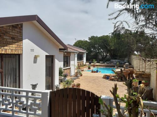 Home for 2 in Cape Town. 60m2!.