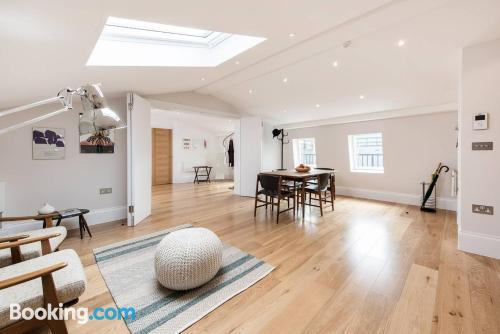 Apartment for two people in best location of London