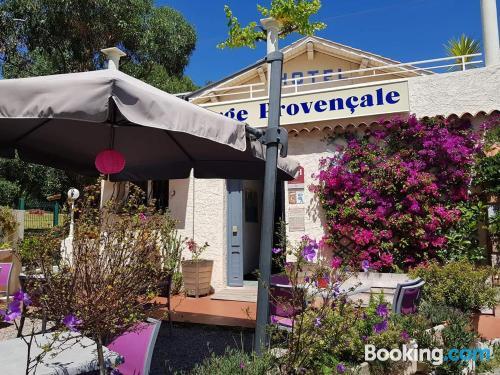 Kid friendly apartment in Saint-Raphaël with terrace