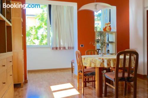 Apartamento con wifi en Gorizia
