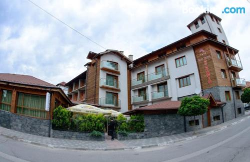 Apartamento apto para niños en buena zona en Dobrinishte