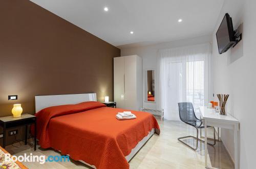 Appartamento con terrazza, per 5 o più